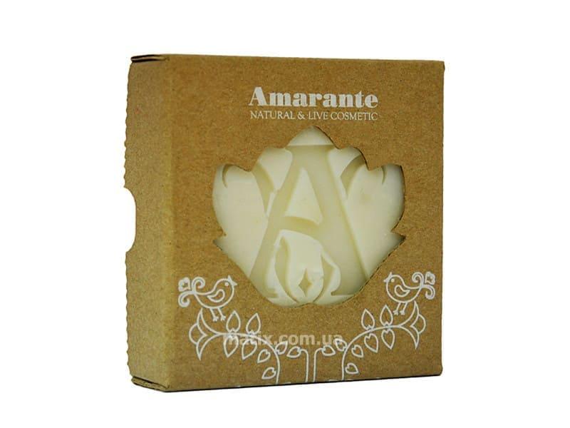 Мило Амаранте з зернами чорниці