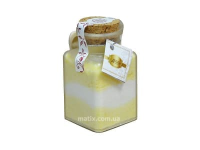 Аромамікс Мед і молоко