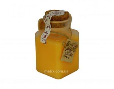 Сольовий масляний скраб для тіла Антицелюліт