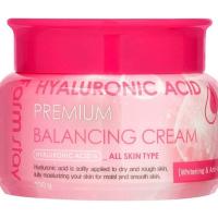 Крем с гиалуроновой кислотой (FarmStay Hyaluronic Acid Premium Balancing Cream)